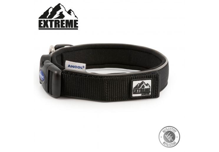 Extreme Collar Black Size 4