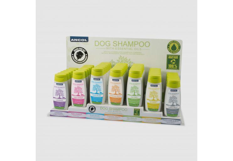 Dog Shampoo Tea Tree 200ml