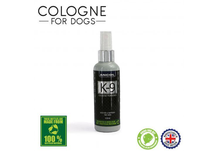 Dog Cologne K9 100ml