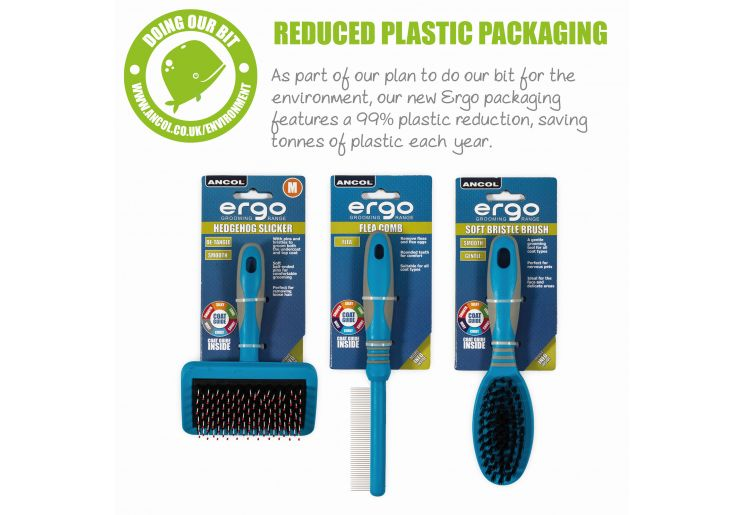 Ergo Small Nail Clippers