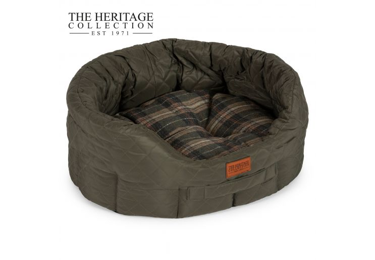 Heritage Quilted Nest of 3