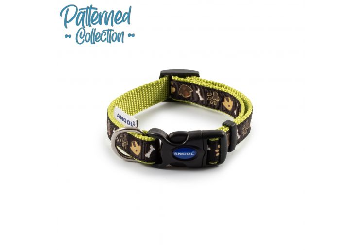 Dog and Kennel Collar 20-30cm Size 1-2
