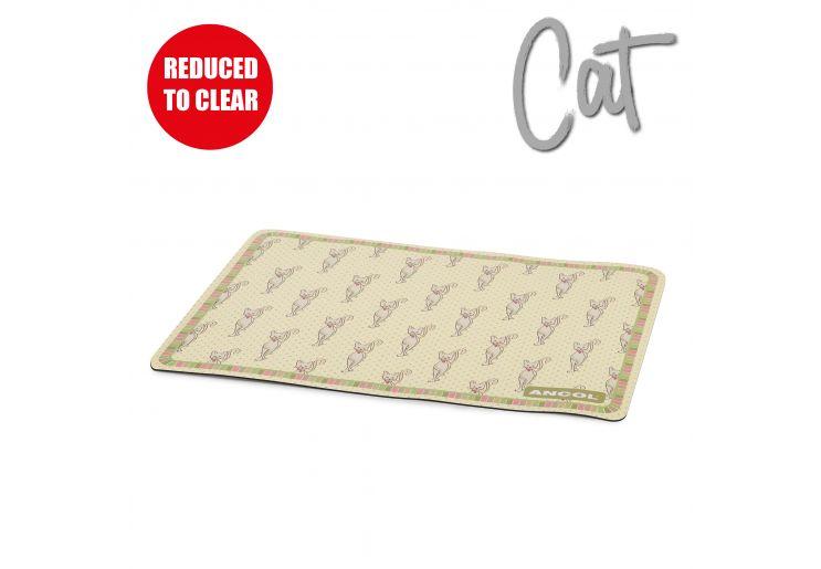 Lulu Cat Feeding Mat