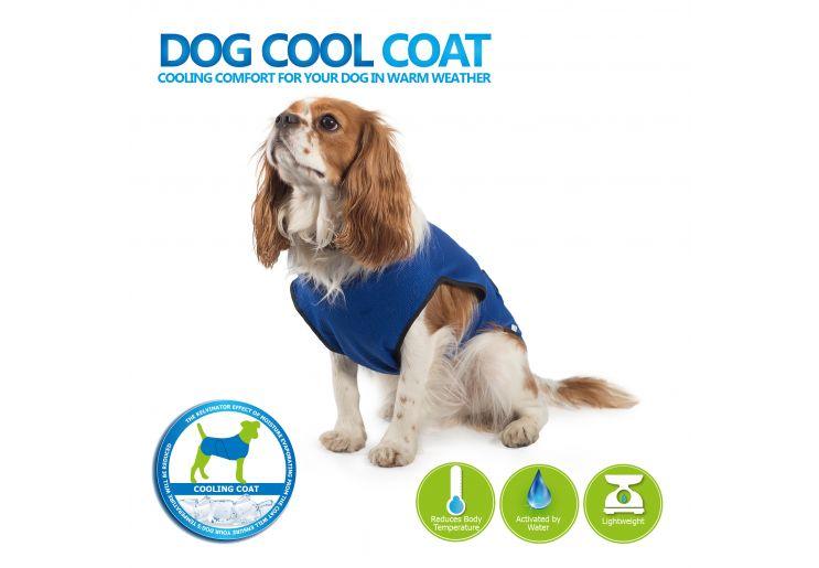 Dog Cooling Coat XS